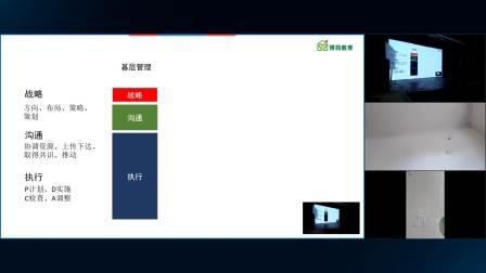 2021.04.18 初为管理者-潍坊-亲子运营培训-云飞