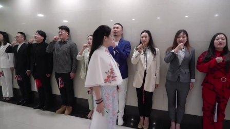 上海东方瑞子 主持人培训 司仪培训班