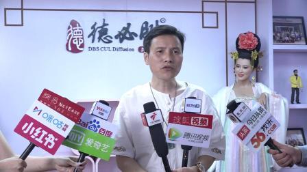 电影《恋曲2018》在广东中山开机