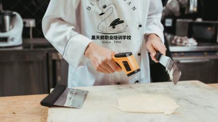 黑天鹅职业培训学校#免费学技术#蛋糕西点烘焙裱花咖啡奶茶西餐面点早餐025
