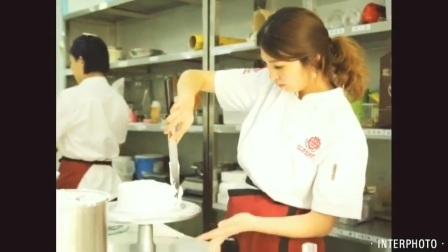 杭州余杭杜仁杰蛋糕培训-余杭好的西点蛋糕培训学校特别实惠
