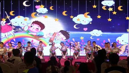 石家庄市第二届幼儿艺术节