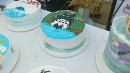 港焙西点-鹰潭蛋糕培训学校-鹰潭蛋糕去哪里学