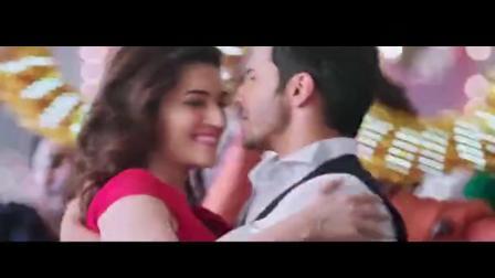 印度电影《慷慨之心(Dilwale)》歌舞:Varun Dhawan瓦伦·达万、Kriti Sanon克里蒂·萨农