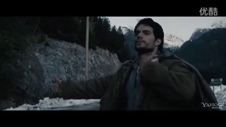 《超人:钢铁之躯》Man of Steel (2013)先行预告片1