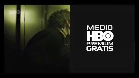 Claro电信运营商HBO剧集《免费一半》