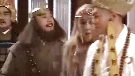 陈浩民版雲海翻騰孫悟空高清版国语07