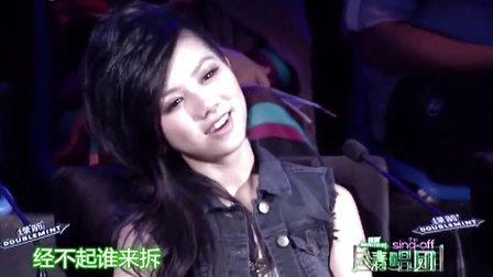 费玉清亮嗓助阵清唱团 20120811
