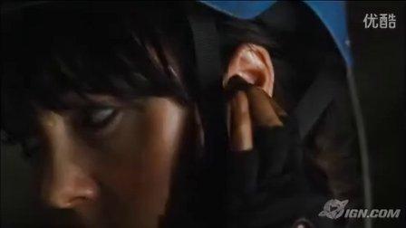 《黑暗侵袭2》全新预告片
