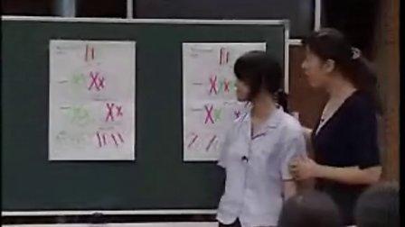 基因的自由组合规律何哲民上海高中生物优质课大赛第一名