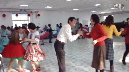 2012.12.27 北京舞會(田納西假髮舞) Billlu2008