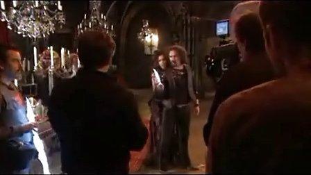 《波西·杰克逊与神火之盗》幕后拍摄花絮