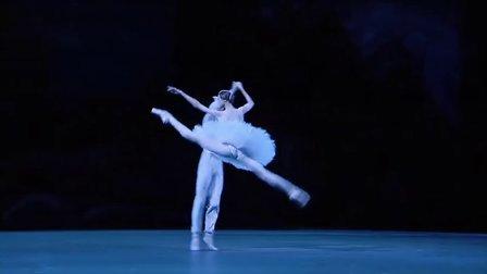2013莫大舞姬直播第三幕,Zakharova、Lantratov