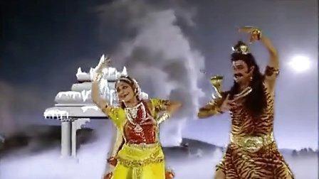 春节舞会11:印度神话之永恒的恋舞