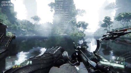 《孤岛危机3》最高难度中文攻略 Mission 3