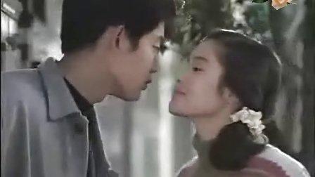 爱情白皮书吻戏