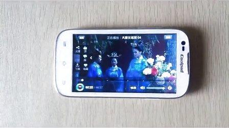 蝌蚪数码专营店 酷派5890评测
