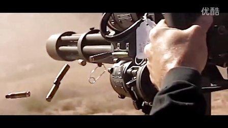 大桑迪2012 - 各种武器暴力扫射盛宴