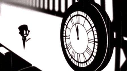 华丽的追逐:大鲤鱼工作室原创动画《How far》