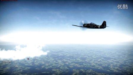 战争雷霆 War Thunder 129 FW190D13 0419
