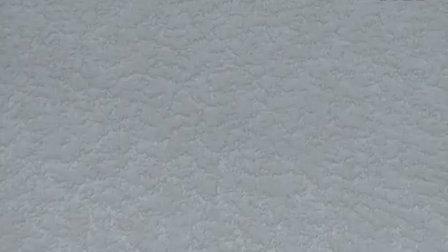 【拍客】实拍南阳4.19怪异天气冰雹雨雪突袭