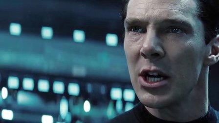 《星际迷航2》超清正式版预告Star Trek Into Darkness-HDtrailer