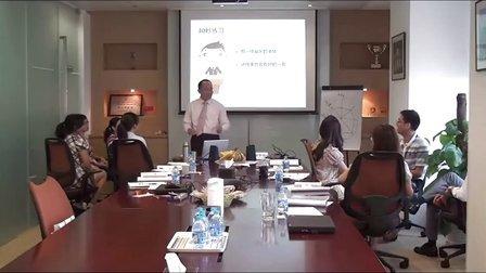 重要:魅力培训师培训TTT企业内训师训练1天版A-周子淳主讲-上午