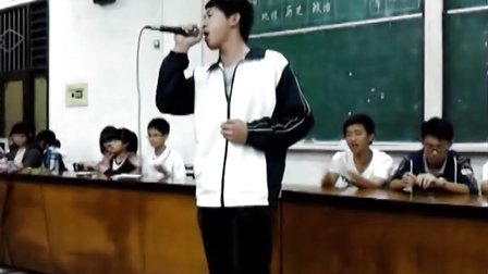 漳平一中2013年飙歌复赛大部分视频