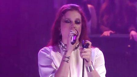 【猴姆独家】太赞了!爆红组合Icona Pop震撼表演新单I Love It