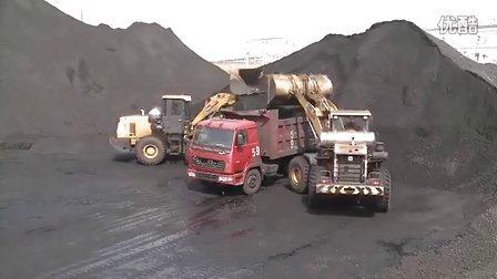 爱铲车 爱视频-国产LNG液化天然气装载机