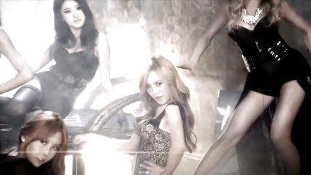 展现完美身材!韩国性感御姐团After School 最新火辣舞曲- Flashback