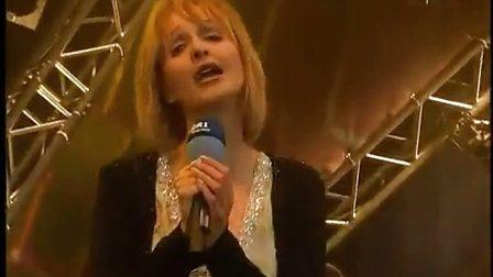 Kristina Bach - Du bist verrueckt, dass Du mich li