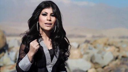 『阿富汗』Aryana Sayeed - Dilam Tang Ast (2012)