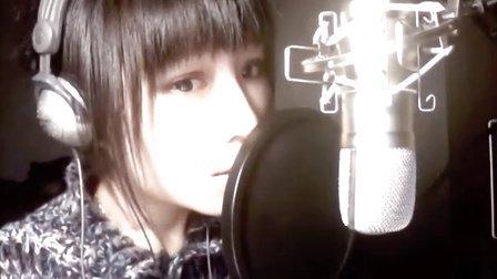 小婉子翻唱《雨伞》
