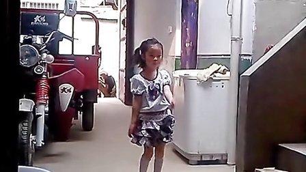 华县幼儿舞蹈我最棒