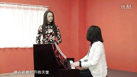 声乐课堂 第1期 唱歌的气息【初学者必看】