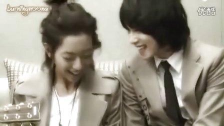 [饭制]Tom n Jerry Jongshin Couple(宗泫×正信)