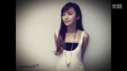 Miki Yeung 杨爱瑾 2013 pinkwork最新短片〔我的新书及新歌〕