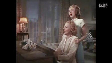 "Jeanette MacDonald  Jane Powell ""SPRINGTIDE"""