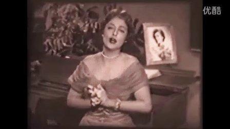 "Jeanette MacDonald 我要生活在美梦中""Ah! Je veux vivre"