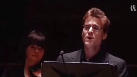 Robert Crowe - 任我哭泣 'Lascia ch'io pianga'