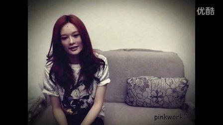 運動員變歌手Shay柳亦淇pinkwork小短片