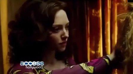 《拉芙蕾丝》首曝预告 阿曼达演绎传奇情色女星