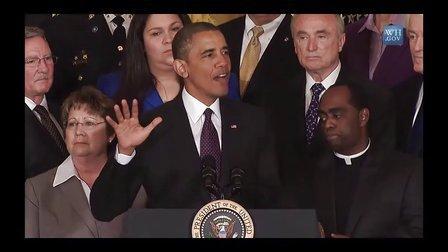 奥巴马移民改革演说 Obama on Immigration Reform 英语口语 听力