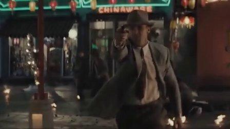 """《匪帮传奇》国际版宣传片""""Do It"""""""