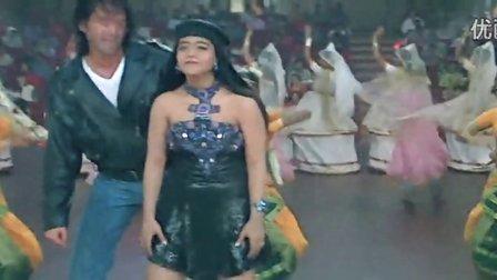 印度电影【GUPT】歌舞5