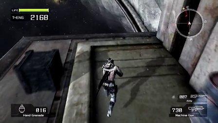 底座【失落的星球:殖民地】游戏解说视频攻略-Mission4