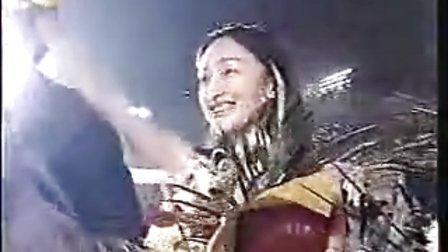 第18届中国电视金鹰奖暨首届中国电视金鹰节最受欢迎男女演员奖:周迅陆毅