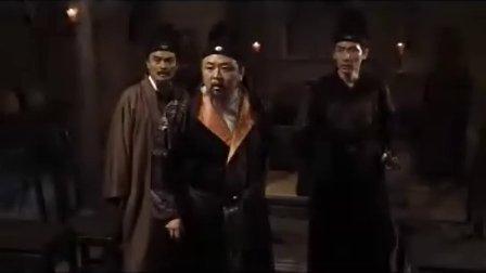 《神探狄仁杰》第28集
