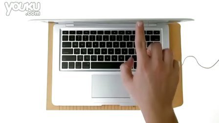 蘋果電腦廣告